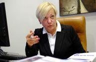 НБУ отрицает, что Гонтарева уходит с должности