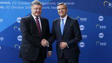 """Кандидат на пост  прем'єра Нідерландів погрожує викинути угоду Україна-ЄС """"в кошик"""""""