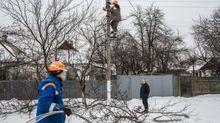 Жебрівський повідомив радісну звістку щодо Авдіївки