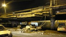 """Головні новини 27 лютого: обвалений міст, затримання Рубана, нова заява Артеменка і """"Оскар"""""""