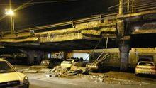 Главные новости 27 февраля: обрушенный мост, задержание Рубана, новое заявление Артеменко и