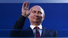 """У Путіна може з'явитись бажання стати таким собі """"добрим і справедливим монархом"""", – Портников"""