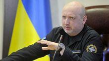 Нам хватит месяца, чтобы полностью зачистить Донбасс, – Турчинов
