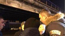 Кличко знайшов винних у обвалі Шулявського моста: підготував покарання