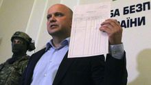 СБУ резко отреагировала на заявление Рубана о срыве обмена пленными