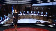 Итоговый выпуск новостей за 21:00: Скандал с Верховным судом. Обстрелы Авдеевки