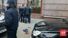 На месте убийства Вороненкова изъяли 20 гильз: Луценко рассказал подробности