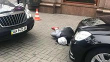 Вбивця Вороненкова помер у лікарні