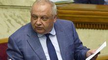 Гринев покинул пост руководителя фракции «Блока Петра Порошенко»
