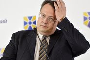 Геращенко назвав свою версію, ким був насправді вбивця Вороненкова