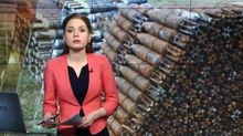 Выпуск новостей за 23:00: Ситуация в Балаклее. Совещание у Порошенко