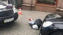В Авакова підтвердили особу вбивці Вороненкова: з'явились нові подробиці