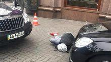 У Авакова подтвердили личность убийцы Вороненкова: появились новые подробности