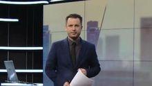 Випуск новин за 13:00: Трагедія на будівництві у Львові. Ситуація в Балаклії