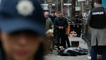 У Кремлі відреагували на те, що вбивця Вороненкова є російським агентом