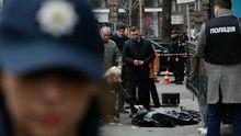 В Кремле резко отреагировали на то, что убийца Вороненкова является российским агентом