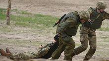 Неприємна звістка з Донбасу: зросла кількість загиблих українських воїнів