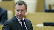 Пономарев рассказал, какую ценность представлял Вороненков