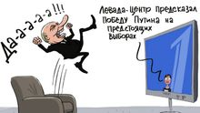 Журналіст пояснив, коли впаде путінський режим і закінчиться війна на Донбасі