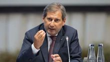 Скандальні зміни до е-декларування: в Брюсселі зробили різку заяву
