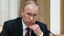 Эксперт указал на новый хитрый план Путина против Украины