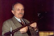 Чорновил показал невиданные фото последних дней жизни и гибели своего отца