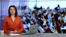 Выпуск новостей за 13:00: Массовые протесты в России. Новые санкции США
