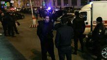 Нічна стрілянина в Києві: у поліції повідомили про стан потерпілого