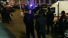 Ночная перестрелка в Киеве: в полиции сообщили о состоянии пострадавшего