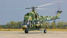Катастрофа військового вертольота: є дані про кількість загиблих