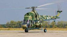 Катастрофа военного вертолета: есть данные о количестве погибших