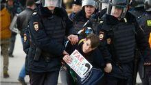 Режим Путина обречен: какими будут последствия протестов в России