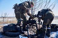Российские боевики на Донбассе распродают свое оружие гражданским, – разведка