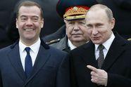 В Росії йде внутрішньокланова боротьба в близькому оточенні Путіна, – експерт