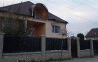 Обстреляли дом экс-прокурора на Закарпатье: опубликованы фото