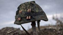 Украинские военные на Донбассе понесли новые потери