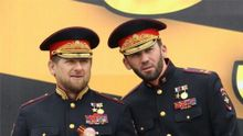 Цинковий поїзд з оркестром для Мосійчука, – один із лідерів Чечні зробив гучну заяву