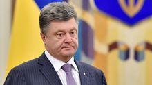 Порошенко відреагував на обстріл консульства Польщі в Луцьку