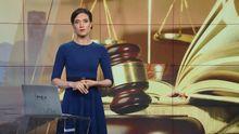 Випуск новин за 12:00: Питання військових судів. Абонплата за газ
