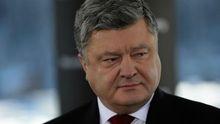 Порошенко офіційно дав доручення припинити вононь Донбасі з 1 квітня