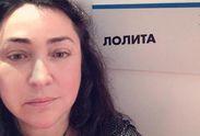 Ви робите все, щоб я забула українську мову, – Лоліта до СБУ
