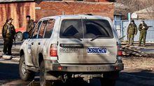 З'явилась інформація про національність загиблого на Донбасі спостерігача ОБСЄ