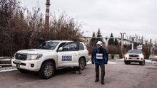 Тука про підрив машини ОБСЄ: Сподіваюсь, це не призведе до згортання діяльності місії