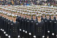 Войска Южной Кореи перешли в полную боевую готовность