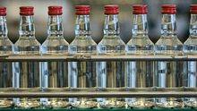 Цена на водку может резко возрасти