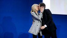 Перший тур президентських виборів у Франції: остаточні результати