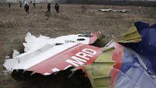 Российские СМИ сообщили новые детали относительно катастрофы малазийского Boeing на Донбассе
