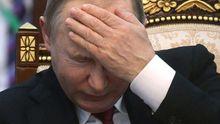 """В Сирии россияне уже """"обос*ались"""", поэтому остается только Украина, – Чорновил"""