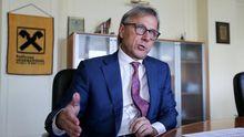 Кандидатура Лавренчука на должность главы Нацбанка: что от него ждать