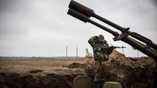 В зоні АТО – загострення: багато загиблих та поранених серед українських воїнів